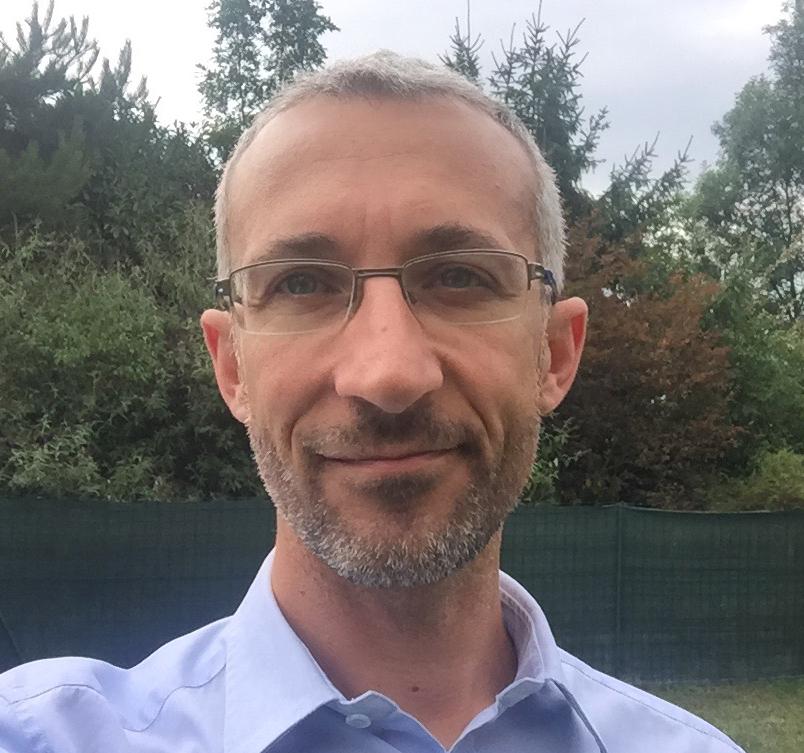 Yann Albou