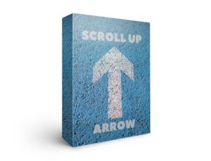 Scroll Up Arrow