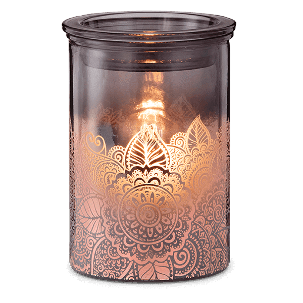 Happy Henna Warmer