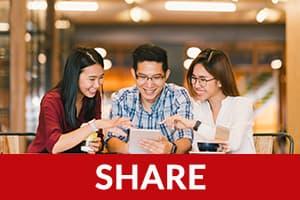 Share ASEAN Countries