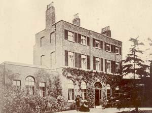 Milsington House