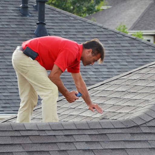 Roof Inspection App