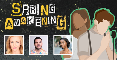 featured image thumbnail for post Meet the Spring Awakening team!