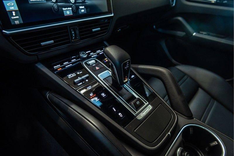 Porsche Cayenne 2.9 S | Sport Chrono | Panorama | PDLS | PASM | DAB | Memorypakket afbeelding 18