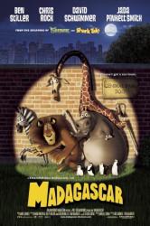 cover Madagascar