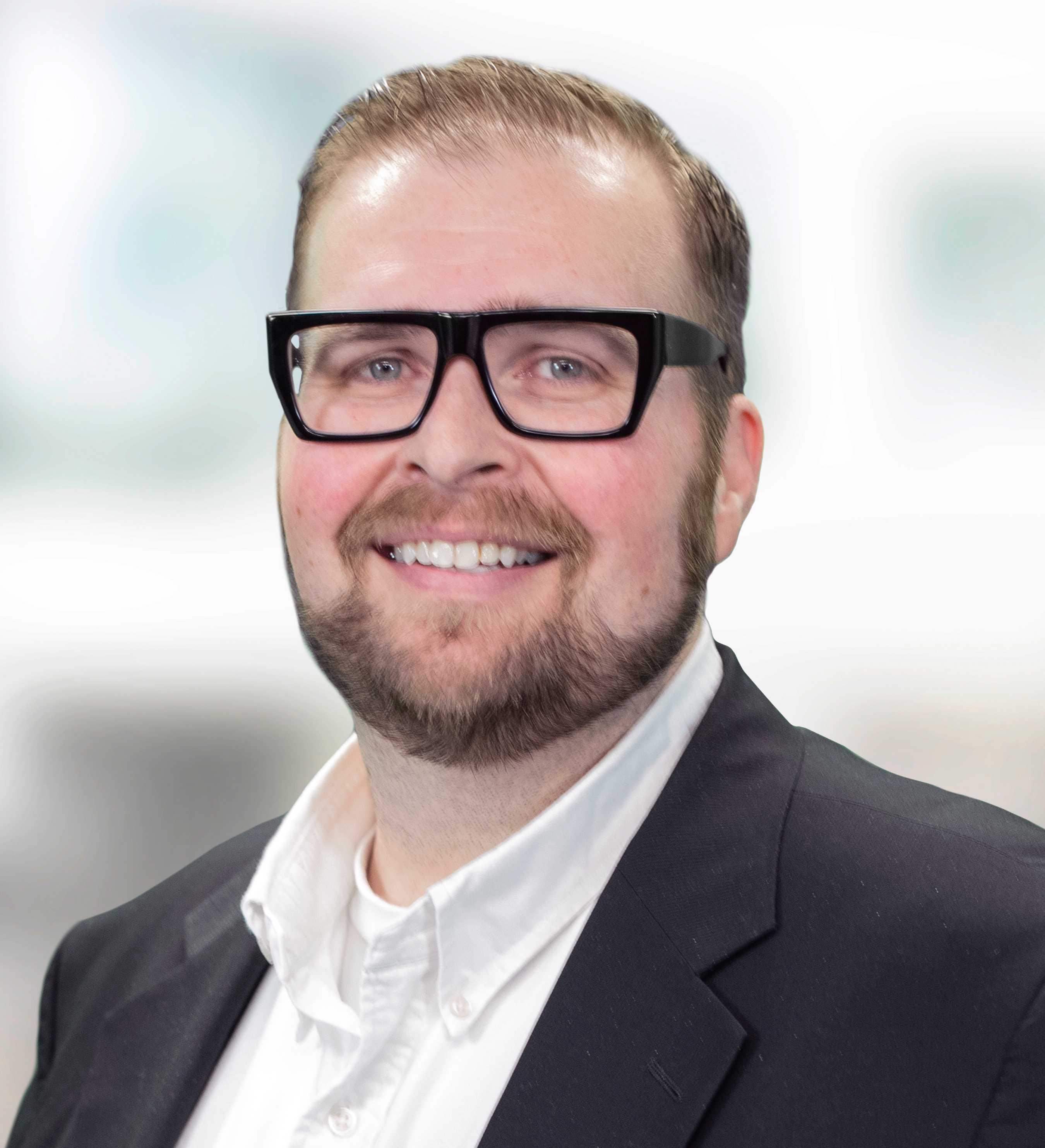 Accruent - Biography - Vice President - Human Resources - Aaron Hamilton