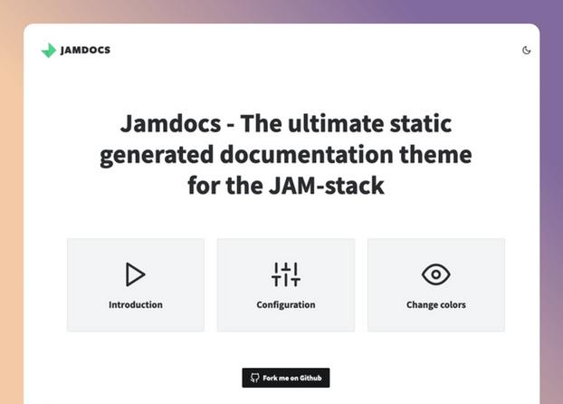 Jamdocs- cover
