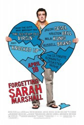 cover Forgetting Sarah Marshall