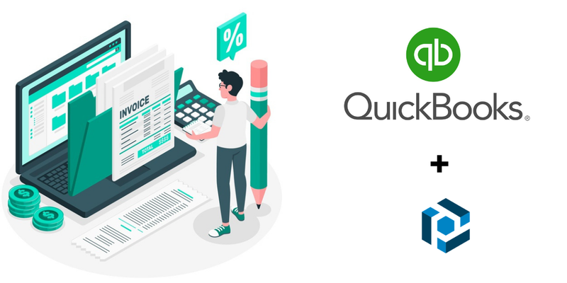 quickbooks integration with emails