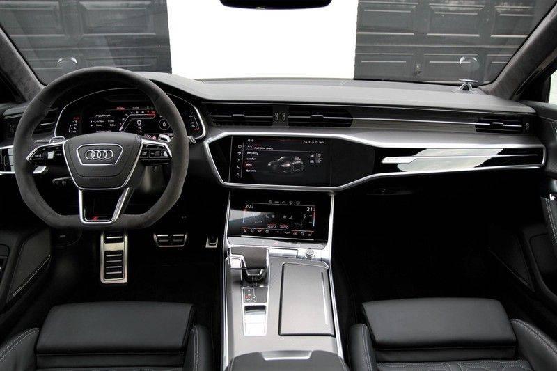 Audi RS6 DYNAMIC.PLUS+B&O.ADVANCED+PANO.DAK+TOPVIEW afbeelding 10
