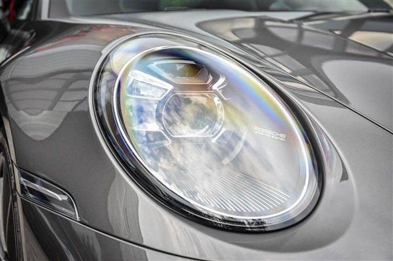 Porsche 911 4S LIFT+SPORT CHRONO+4WSTURING+SCH.DAK NP.212K afbeelding 11