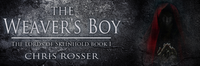 The Weaver's Boy