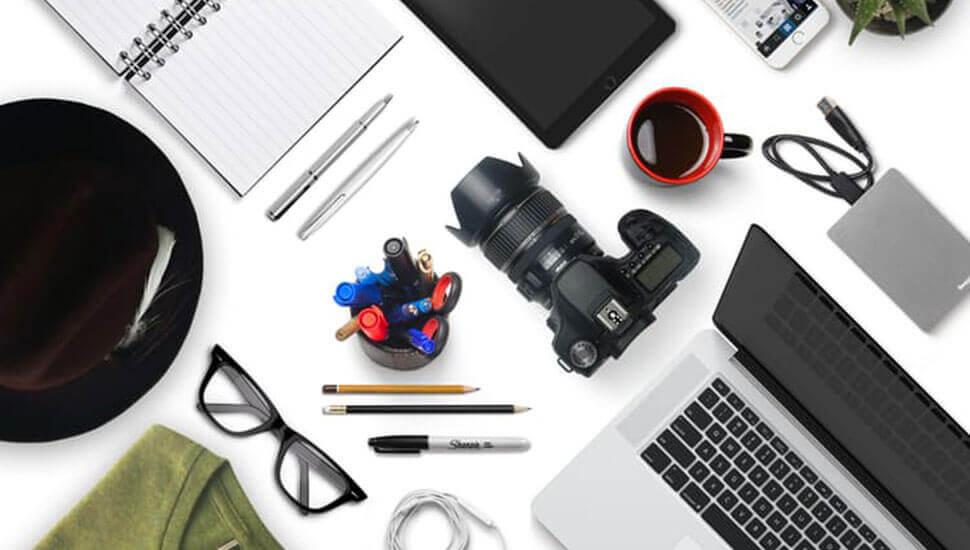 Hur teknik kan hjälpa dig med dina studier