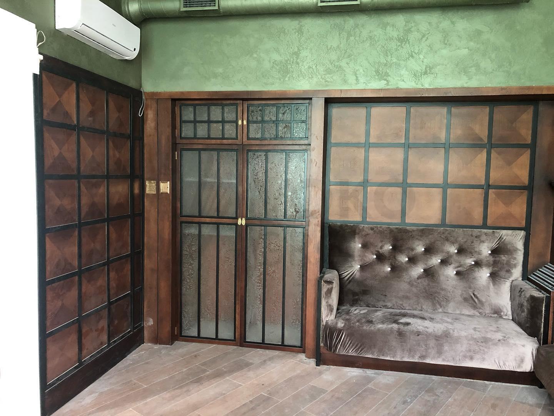 Реставрація меблів