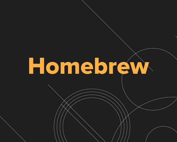 Tutorial Install Homebrew di Mac OSX cover image