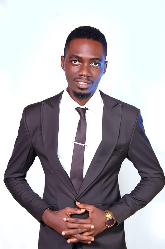 Kingsley Ibe portrait picture