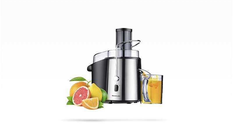 Homeleader Juice Extractor