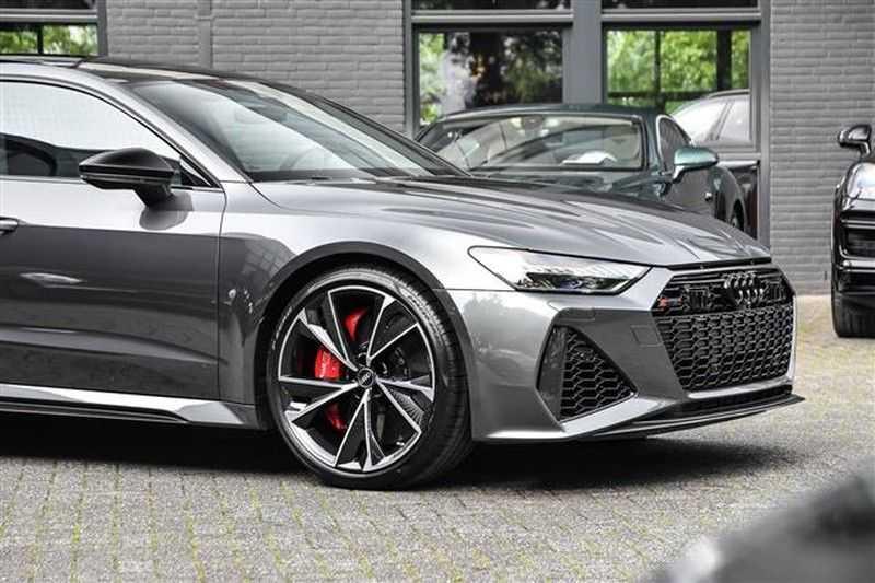 Audi RS7 DYNAMIC PLUS+DESIGNPAKKET+B&O+360CAM. NP.260K afbeelding 18