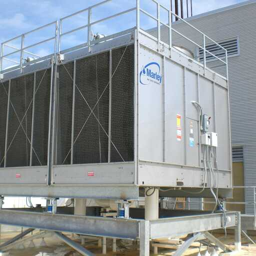 Cooling Tower Inspection Checklist