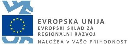 Evropski sklad za regionalni razvoj