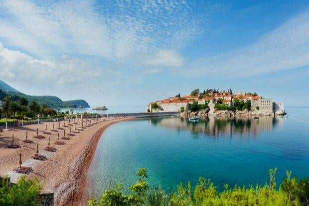 The Only Way To Explore Montenegro In 2020