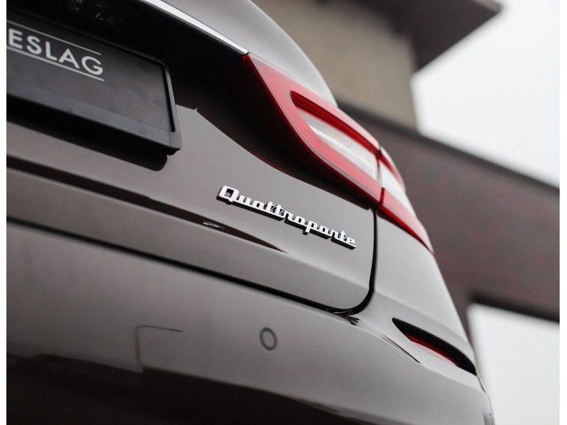 Maserati Quattroporte 3.0 S Q4 *BTW*Schuifdak*Camera*1e eig* afbeelding 8