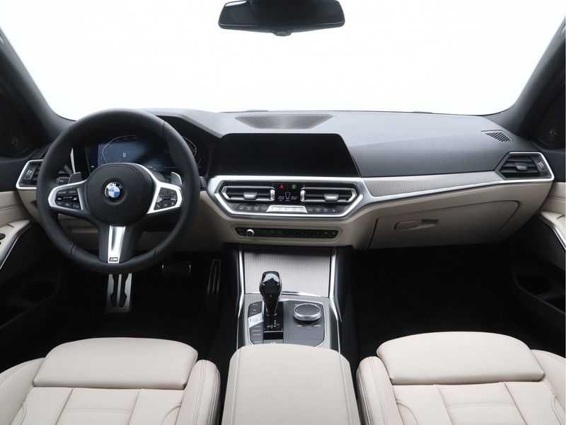 BMW 3 Serie Sedan 320i High Executive M-Sport Automaat afbeelding 16