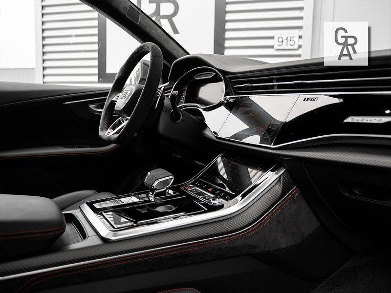 Audi RS Q8 4.0 TFSI Quattro 4.0 TFSI RS Q8 quattro afbeelding 14