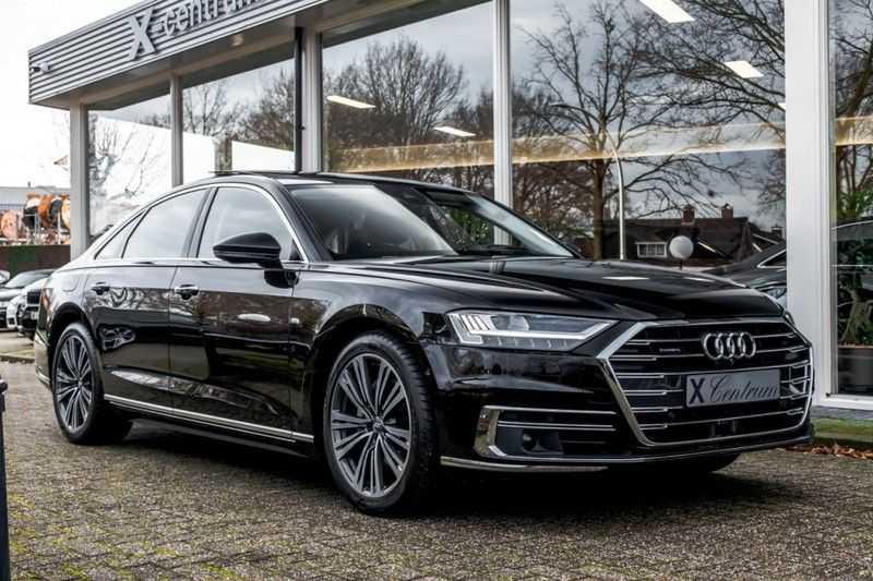 Audi A8 55 TFSI Quattro NP â¬160.000,- afbeelding 8