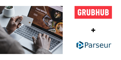 Cover image for Integrate your POS with Grubhub
