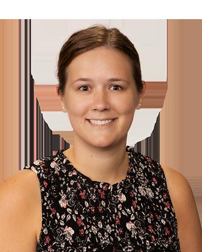 Sarah Wandstrat RN, MSN