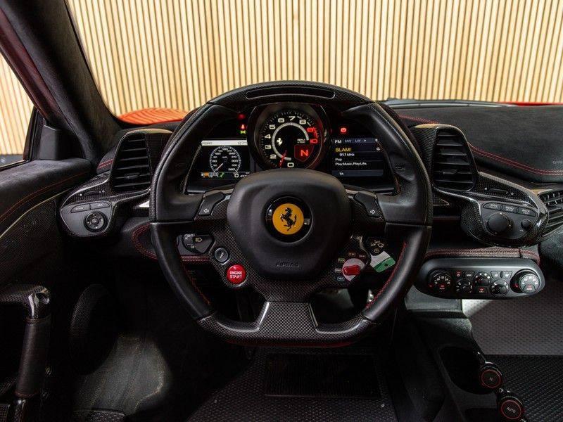 Ferrari 458 4.5 V8 Speciale afbeelding 16