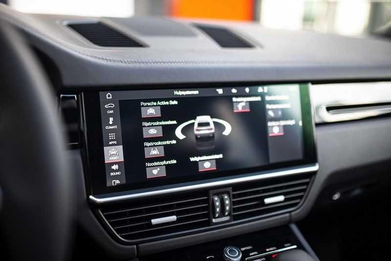 Porsche Cayenne 2.9 S *Pano / BOSE / Porsche InnoDrive / HUD / Comfortstoelen 14-voudig* afbeelding 17