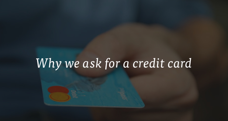 Why this bootstrapped SaaS requires a credit card to signup for a trial