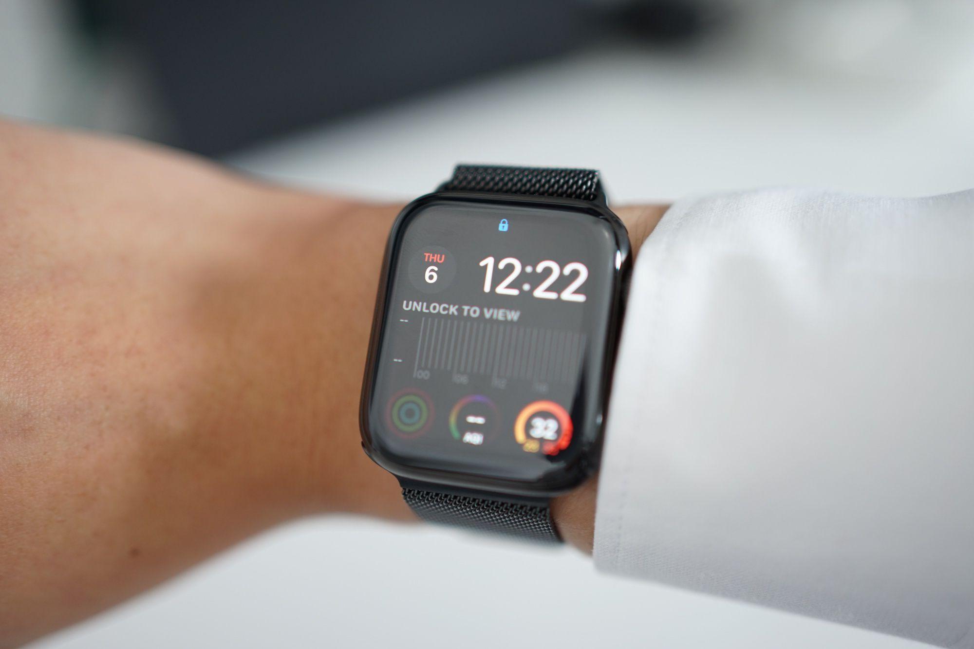 รีวิว Apple Watch Series 5 Edition จอไม่ดับ สมบูรณ์มากขึ้น