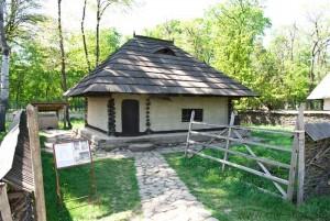 Muzeul Satului