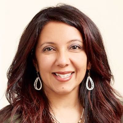 Dr. Madhabi Mistry, therapist for Azimuth Psychological in Cambridge, MA