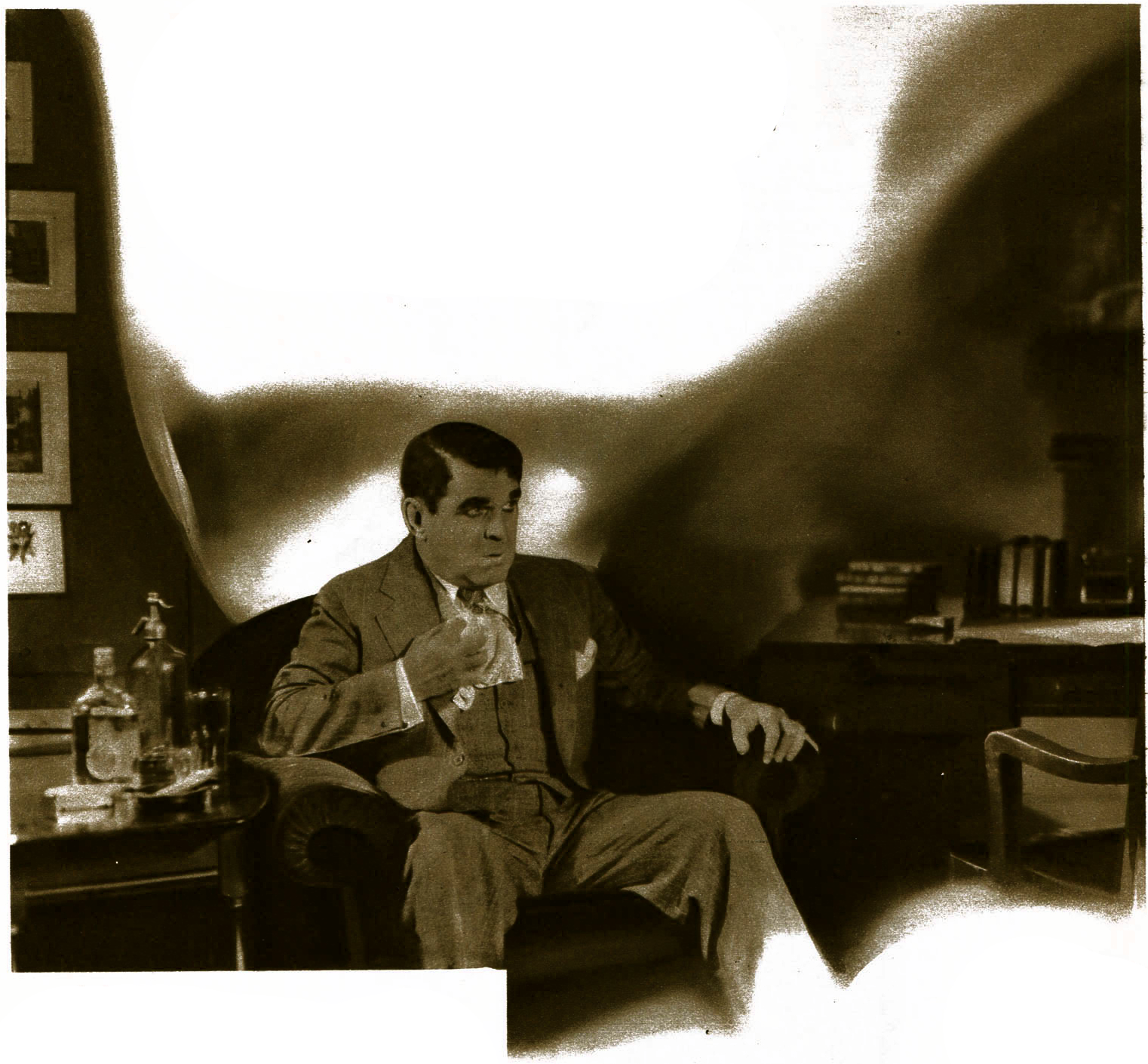 The Girl Friend by Allen Glasser