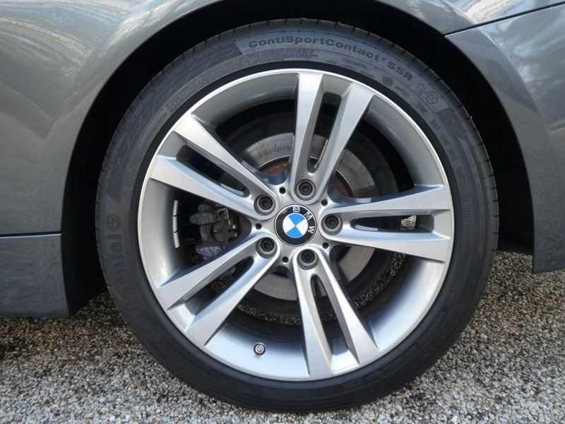 BMW 430i Cabrio, Sportline afbeelding 23