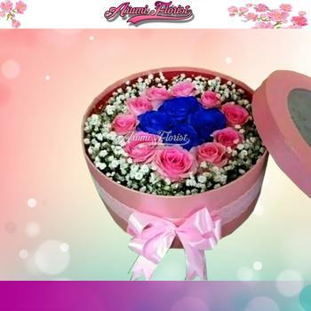 Bunga Box 8