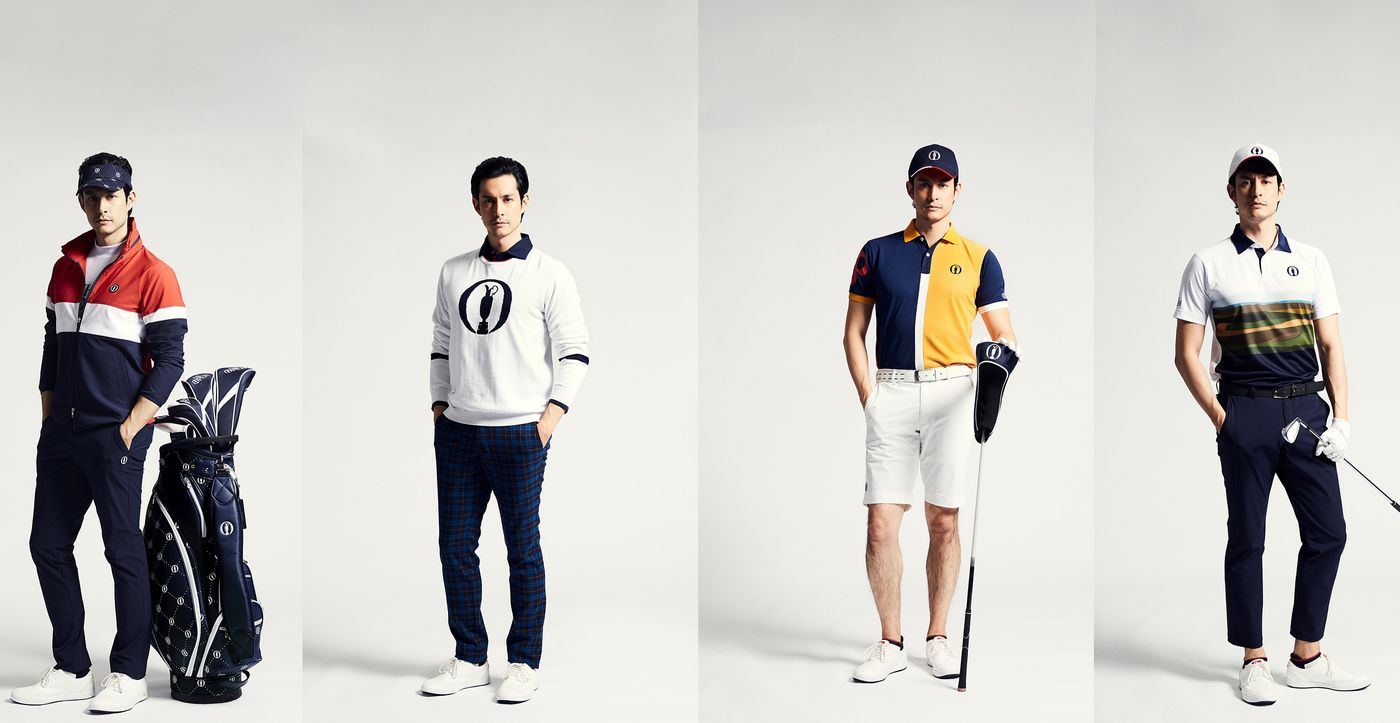 The Open Apparel