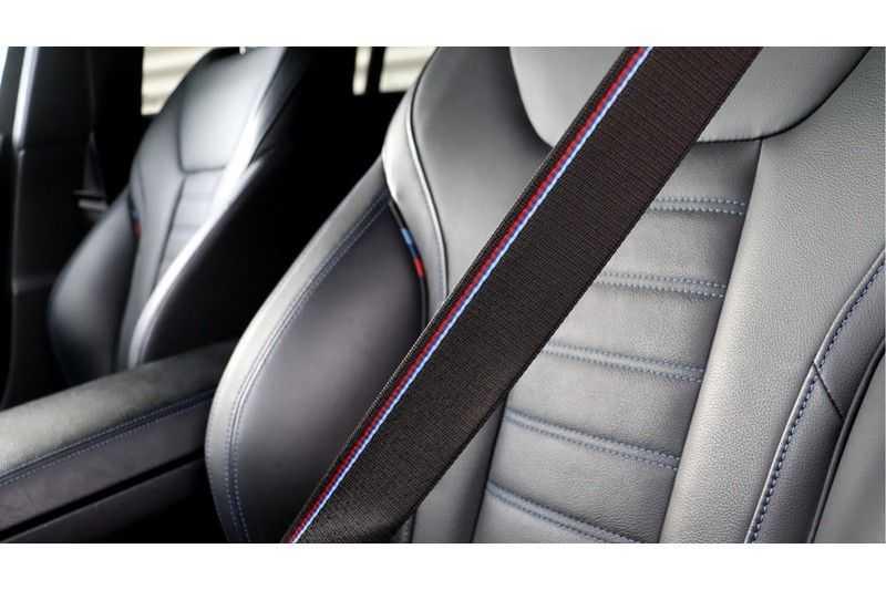 BMW 3 Serie 330i High Executive M-Sport Leder, Schuifdak, Harman/Kardon afbeelding 13