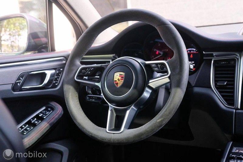 Porsche Macan 3.0 GTS | Sport Chrono | LED | Bose afbeelding 19
