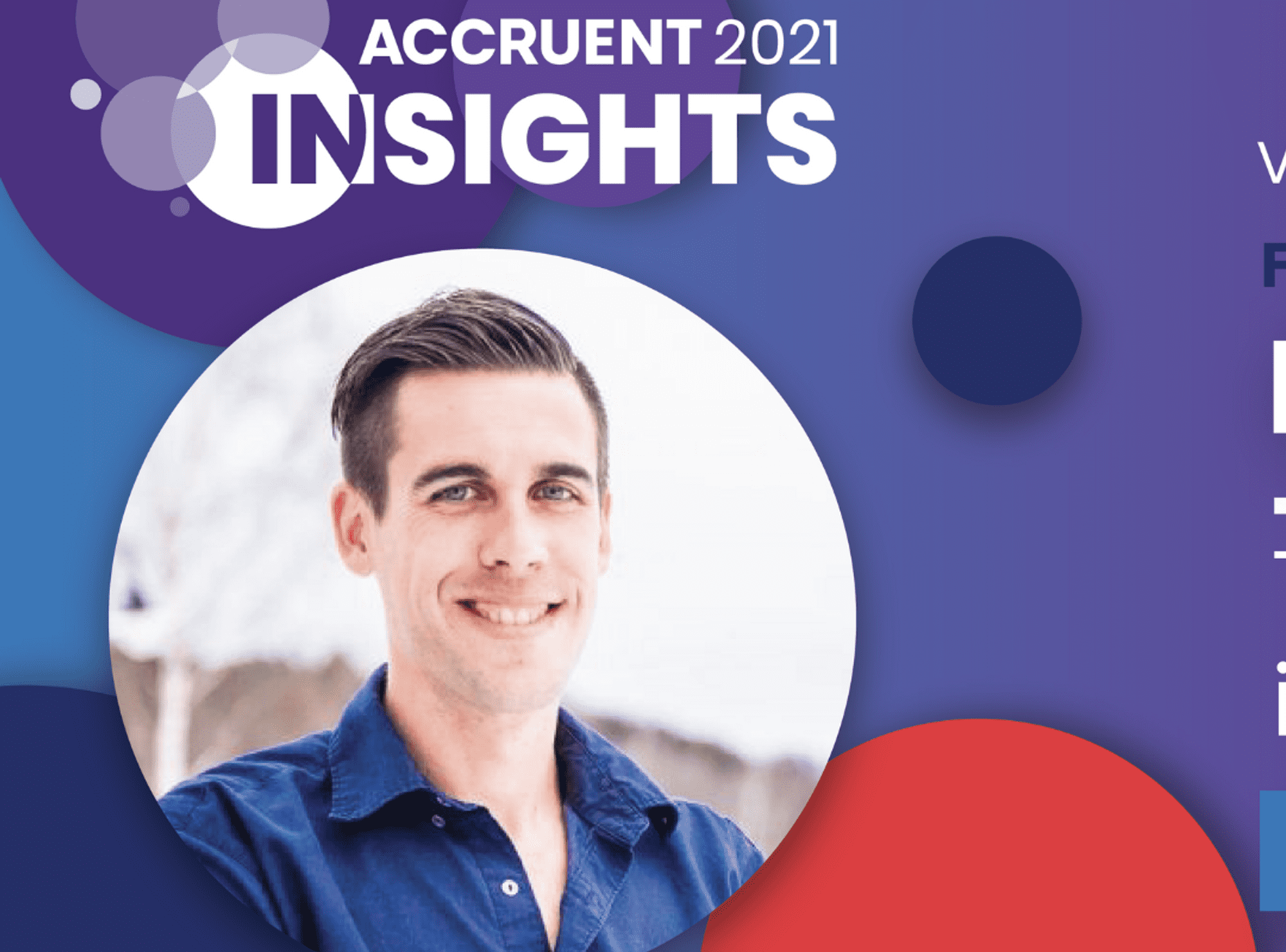 Accruent - Resources - Blog Entries - Countdown to Insights 2021: One Week Until Kickoff! - Hero