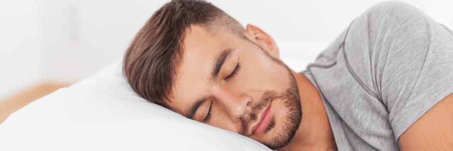 Saatva vs WinkBeds - Sleeping 2