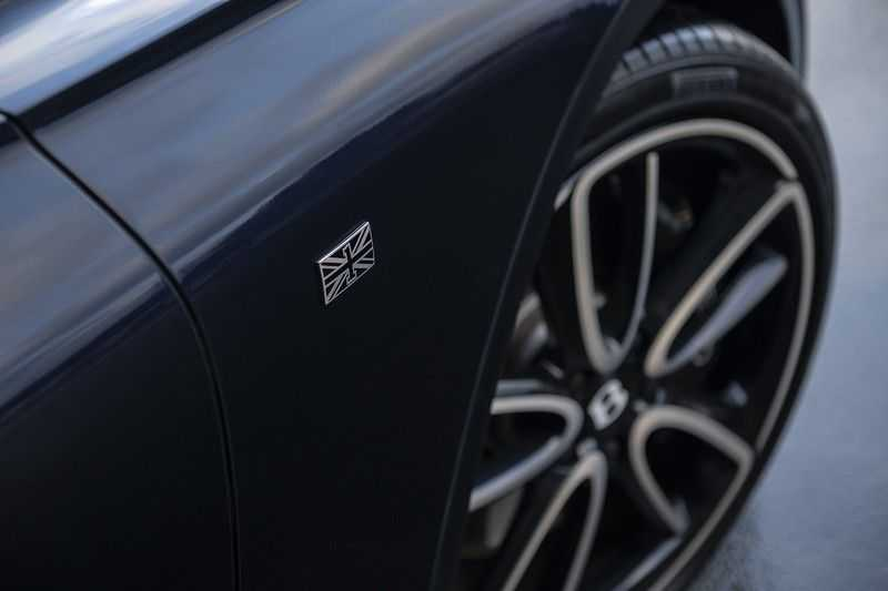 Bentley Continental GT 6.0 W12 First Edition Naim Audio + Massage gekoelde/verwarmde stoelen afbeelding 11
