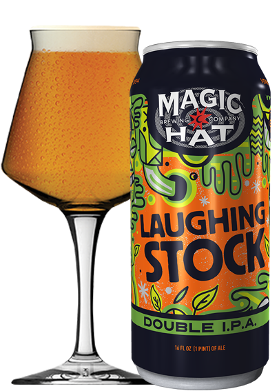 Laughing Stock Bottle & Pint