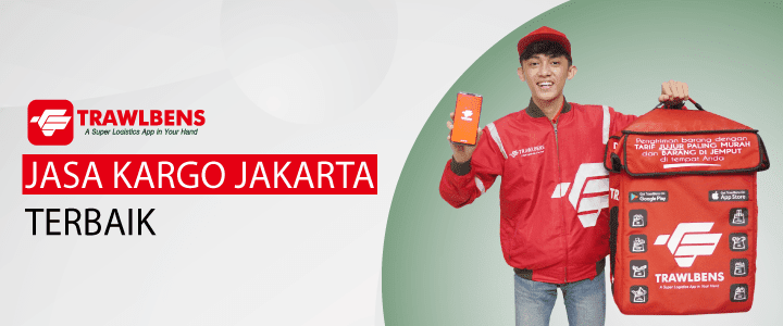Apa Jasa Cargo Jakarta yang Terbaik? Ini Jawabannya!