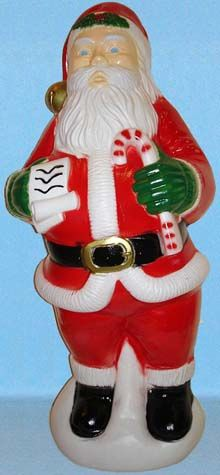 Deluxe Santa photo