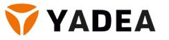 Brand logo for Yadea